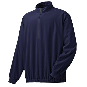 FootJoy Half-Zip Performance Image