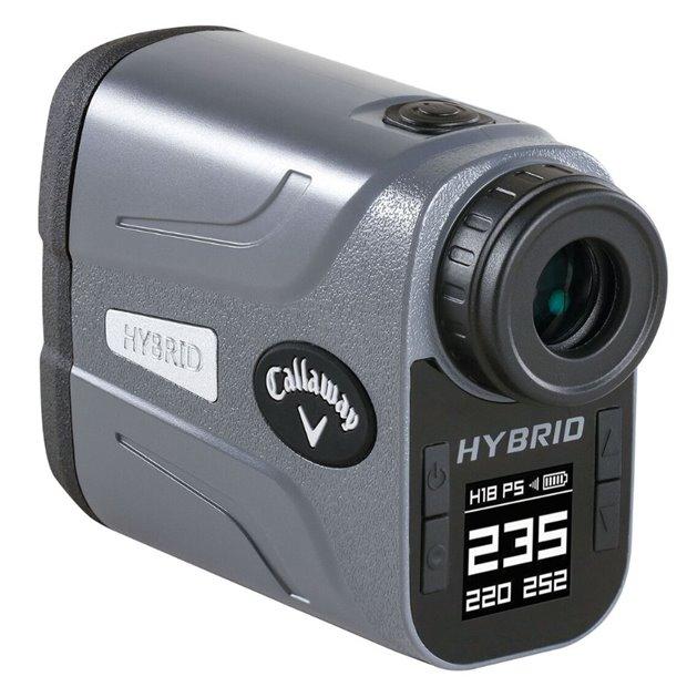 Callaway Hybrid Laser Image