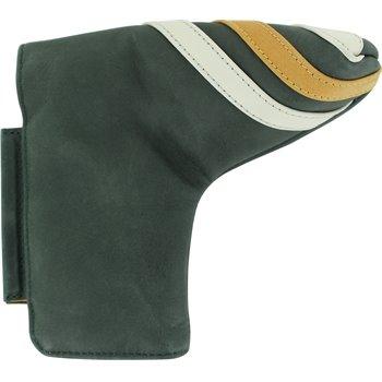 Stitch Vintage Leather Blade Putter Image
