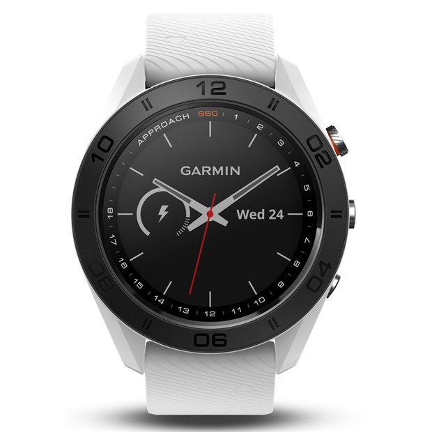 Garmin Approach S60 Watch Image