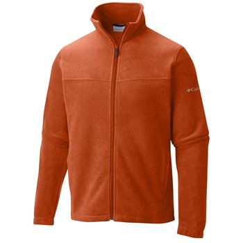 Columbia Flanker Full Zip Image