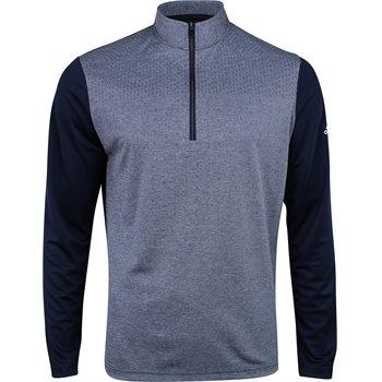 Adidas Lightweight UPF ¼ Zip Image