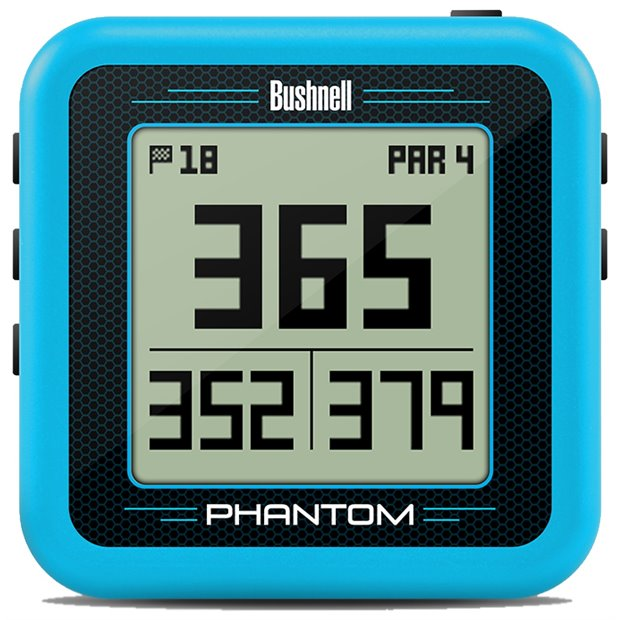 Bushnell Phantom Image