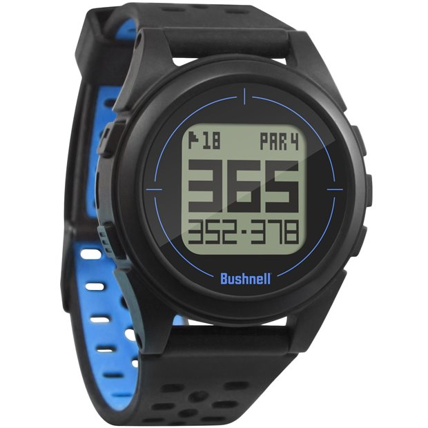 Bushnell Neo iON2 Watch Image