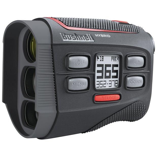 Bushnell Hybrid Laser & GPS Image