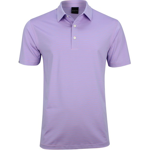 Dunning Whitby Coolmax Jersey Mini Stripe Image
