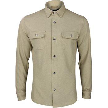 Linksoul Knit Twill Shirt Image