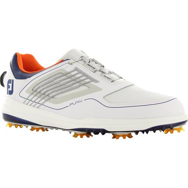 FootJoy FJ Fury BOA Previous Season Shoe Style Image