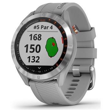 Garmin Approach S40 Watch Image