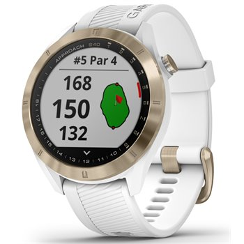 Garmin Approach S40 Watch Image