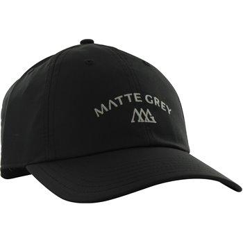 Matte Grey Arch Low Pro MG Image