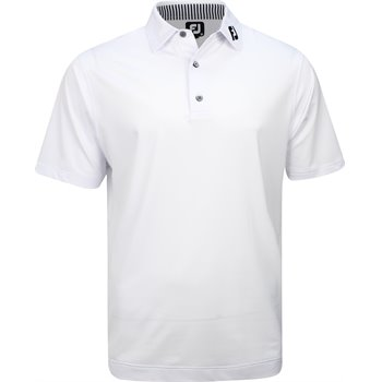 FootJoy Tour Logo ProDry Performance Solid Lisle Image
