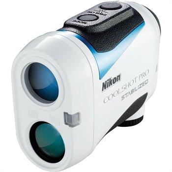 Nikon CoolShot Pro Stabilized Image