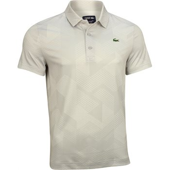 Lacoste Sport Technical Stretch Sublimation Image