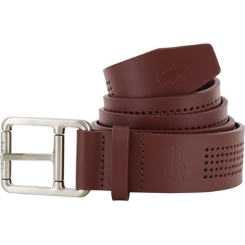 Lacoste Perforated Roller Leather Image