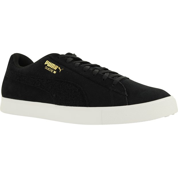 Puma Suede G Patch Limited Edition Image