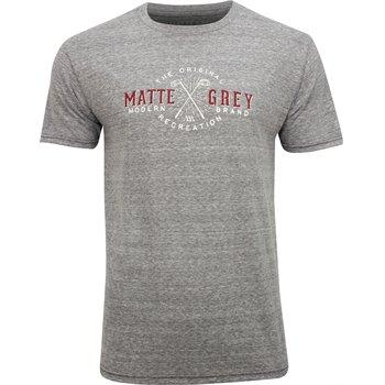 Matte Grey Deus Image