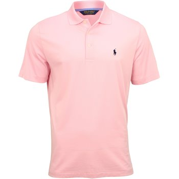 Polo Golf Stripe/Solid Performance Lisle Image