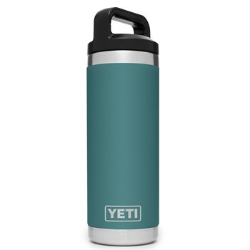 YETI Rambler 18oz Bottle Image