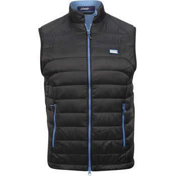 Johnnie-O Hudson Quilted Full Zip Image