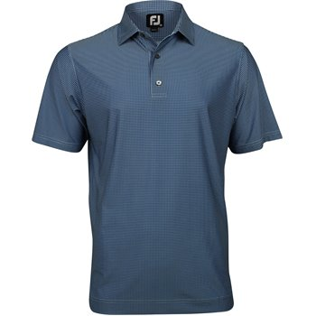 FootJoy ProDry Performance Heather Lisle Houndstooth Image