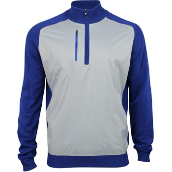 FootJoy Tech Sweater Previous Season Apparel Style Image