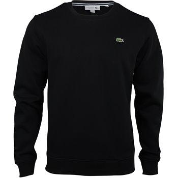 Lacoste Sport Crew Neck Fleece Sweatshirt Image