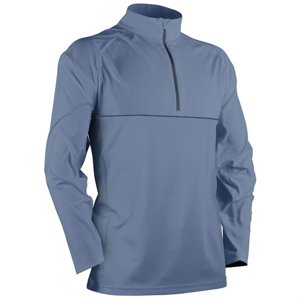 Sun Mountain Second Layer 19/20 Quarter Zip Thermal Image