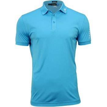 J. Lindeberg Tour Tech Regular Fit TX Jersey AW19 Image