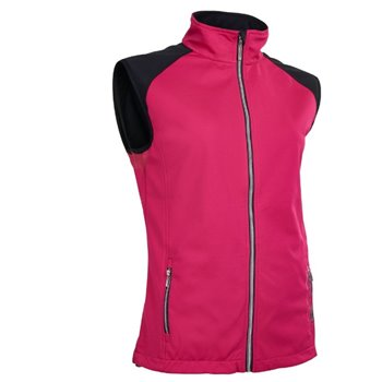 Abacus Arden Softshell Image
