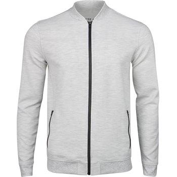 Matte Grey JC Full Zip Image