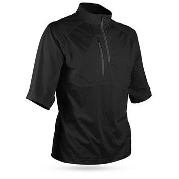 Sun Mountain Zephyr LT 19/20 S/S Quarter Zip Pullover Image