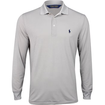 Polo Golf Heat Tech L/S Jersey Image