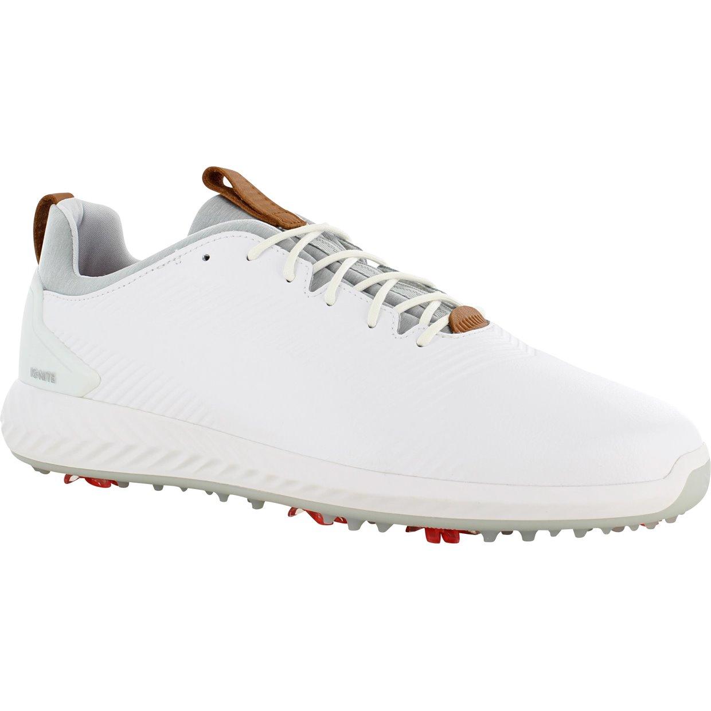 Puma Ignite Pwradapt Leather 2 0 Golf Shoe Fairwaystyles Com
