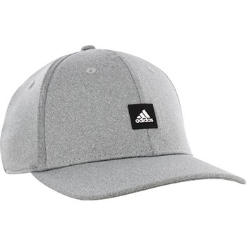 Adidas Heathered Patch Hat Image