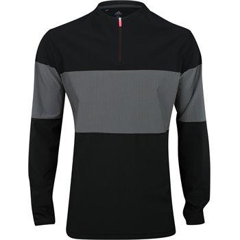 Adidas Lightweight Layering Sweatshirt Image