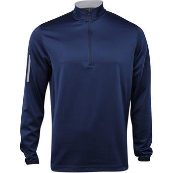 Adidas 3-Stripe Midweight Layering Sweatshirt Image