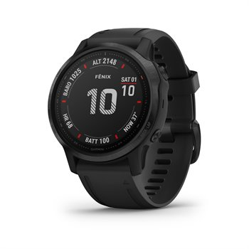 Garmin Fenix 6S Pro Multisport Watch Image