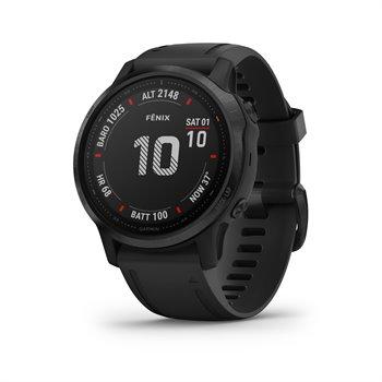 Garmin Fenix 6S Pro Multisport Watch Image