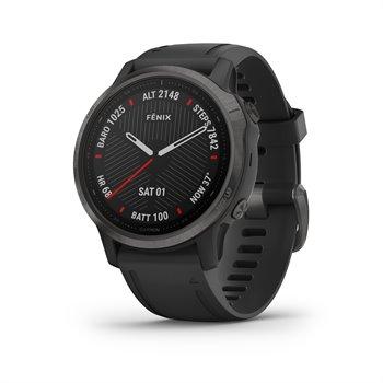 Garmin Fenix 6S Sapphire Multisport GPS Watch Image