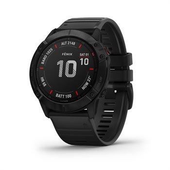 Garmin Fenix 6X Pro Multisport GPS Watch Image