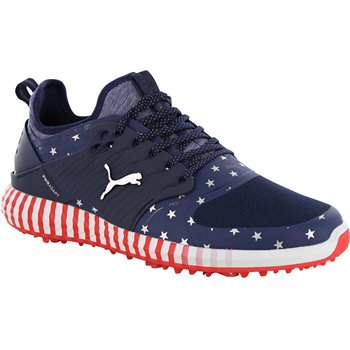 Puma Limited Edition Ignite PWRAdapt Caged Star Spangled Image