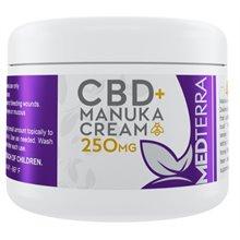 Medterra Manuka Healing Cream 250MG