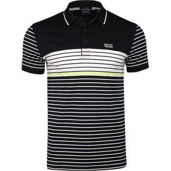 Hugo Boss Paddy 7 Thin Stripe Image