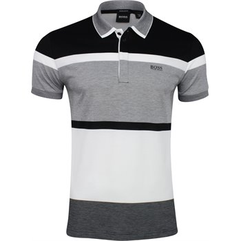 Hugo Boss Paddy 4 block Stripe Image