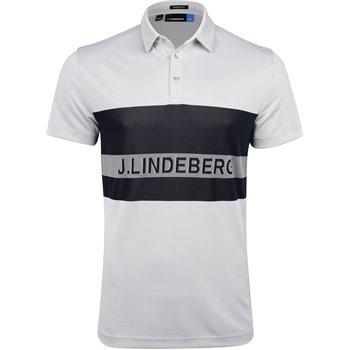 J. Lindeberg Theo Regular Fit TX Jaquard Image