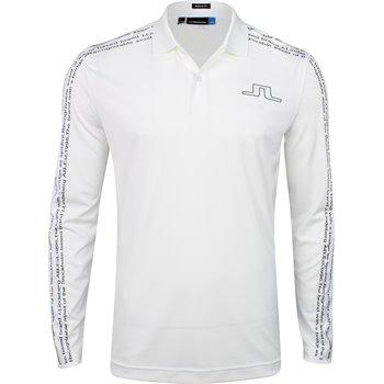 J. Lindeberg Alec L/S Regular Fit TX Jersey Image