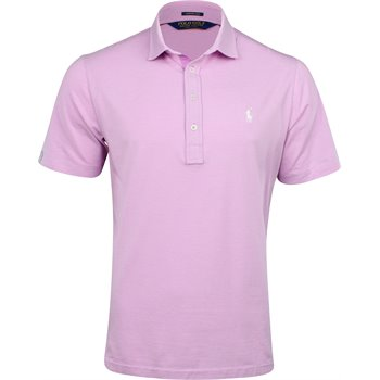 Polo Golf Simple Stripe Stretch Vintage Lisle SP20 Image