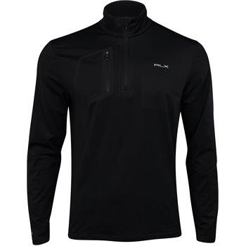 RLX Golf Driver Half-Zip Image