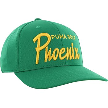 Puma Phoenix City Snapback Image